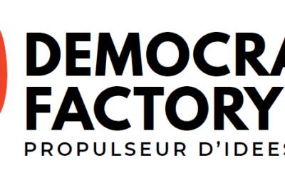 Democratic Factory pour faire participer le plus grand nombre